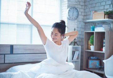 「朝活」で頭も身体もそしてお金も快調に!
