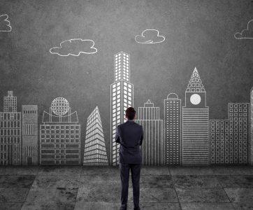 不動産投資REITとは?仕組みや不動産投資との違いについて解説!