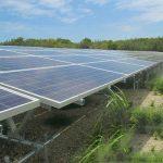 太陽光発電投資 エコの輪太陽光発電ファンド2号【千葉県南房総市】の設置工事完了