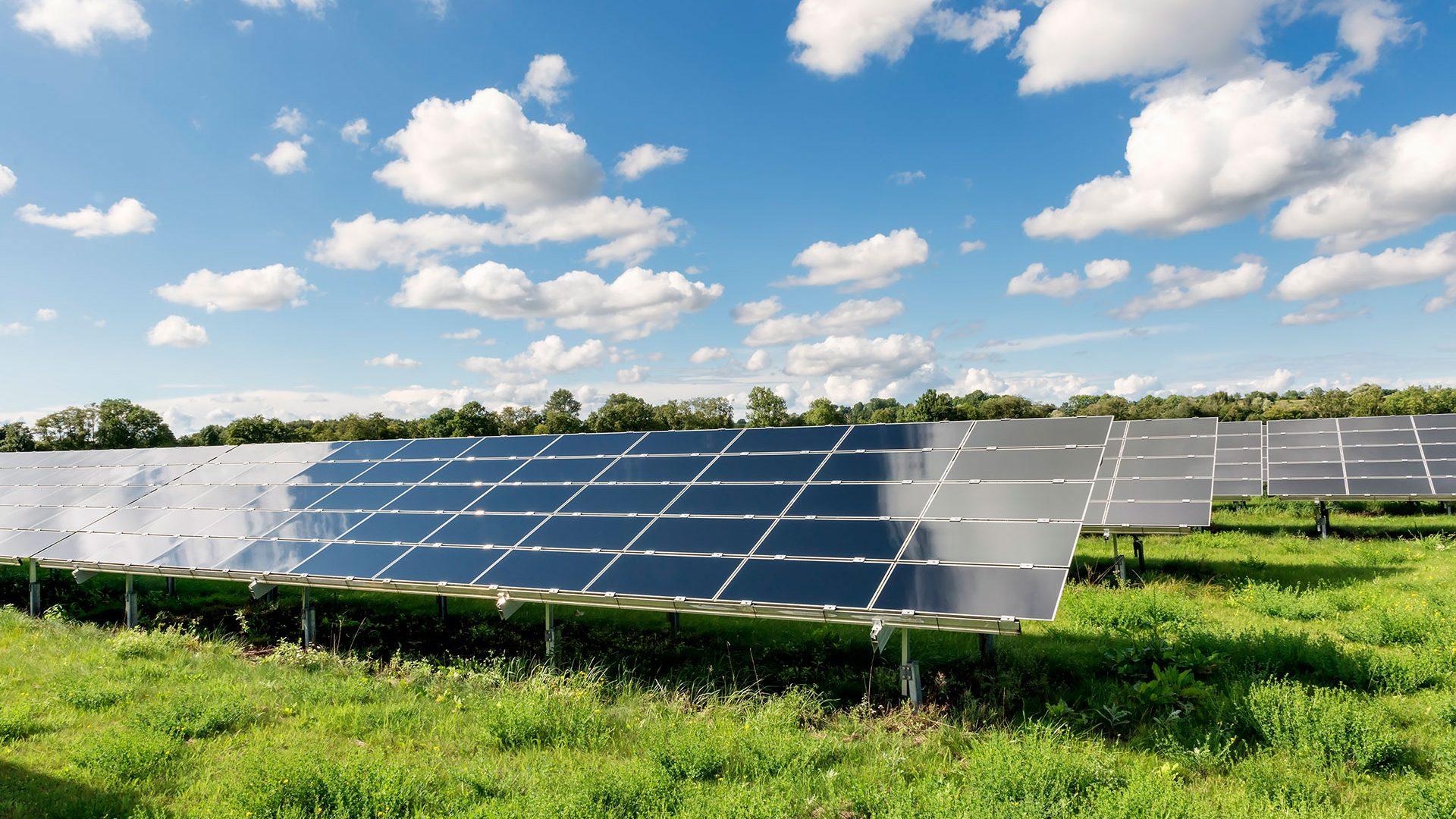 太陽光投資×クラウドファンディング